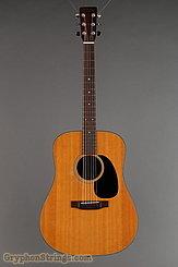 1969 Martin Guitar D-18 Image 7