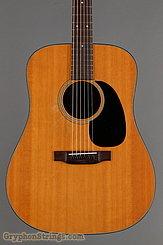 1969 Martin Guitar D-18 Image 8