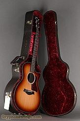 Taylor Guitar 514ce LTD NEW Image 23