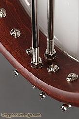 Deering Banjo Eagle II Open Back 5 String NEW Image 10