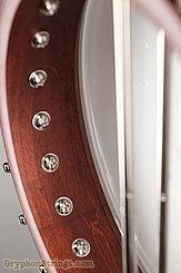 Deering Banjo Eagle II Open Back 5 String NEW Image 11