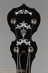 Deering Banjo Eagle II Open Back 5 String NEW Image 12
