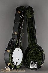 Deering Banjo Eagle II Open Back 5 String NEW Image 16