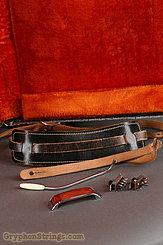 1965 Fender Guitar Mustang Image 17