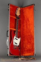 1965 Fender Guitar Mustang Image 18