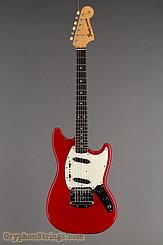 1965 Fender Guitar Mustang Image 7
