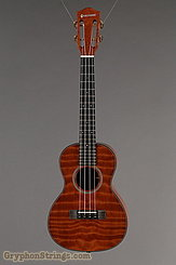 Graziano Ukulele Quilted Mahogany/Redwood NEW