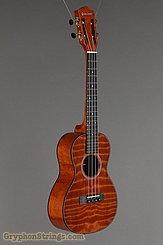 Graziano Ukulele Quilted Mahogany/Redwood NEW Image 2