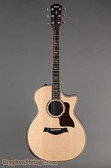 Taylor Guitar 814ce DLX, V-Class NEW