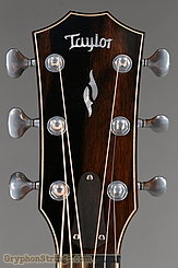 Taylor Guitar 814ce DLX, V-Class NEW Image 10