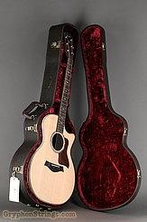 Taylor Guitar 814ce DLX, V-Class NEW Image 11