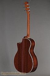 Taylor Guitar 814ce DLX, V-Class NEW Image 3
