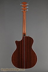 Taylor Guitar 814ce DLX, V-Class NEW Image 4