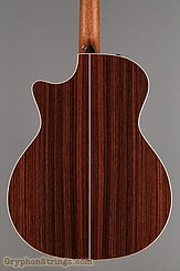 Taylor Guitar 814ce DLX, V-Class NEW Image 9