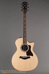 Taylor Guitar 814ce, V-Class NEW