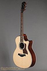 Taylor Guitar 814ce, V-Class NEW Image 6