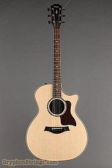 Taylor Guitar 814ce, V-Class NEW Image 7