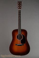 Martin Guitar D-18, Ambertone  NEW