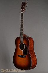 Martin Guitar D-18, Ambertone  NEW Image 6