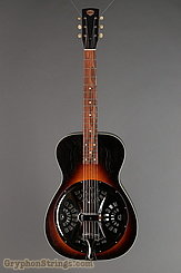 Beard Guitar Deco Phonic Model 27 Roundneck NEW Image 1