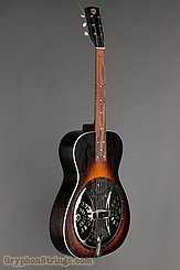 Beard Guitar Deco Phonic Model 27 Roundneck NEW Image 2