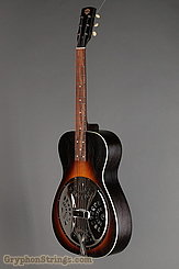 Beard Guitar Deco Phonic Model 27 Roundneck NEW Image 6