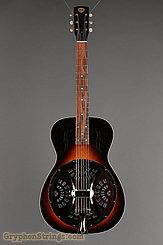 Beard Guitar Deco Phonic Model 27 Roundneck NEW Image 7