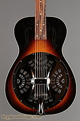 Beard Guitar Deco Phonic Model 27 Roundneck NEW Image 8