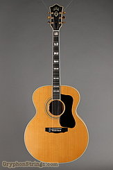 1976 Guild Guitar F-50 Blond Image 1
