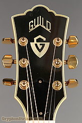 1976 Guild Guitar F-50 Blond Image 10