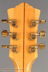 1976 Guild Guitar F-50 Blond Image 11