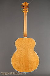 1976 Guild Guitar F-50 Blond Image 4
