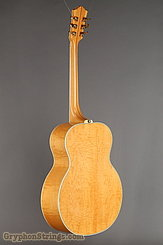 1976 Guild Guitar F-50 Blond Image 5