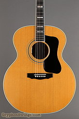 1976 Guild Guitar F-50 Blond Image 8