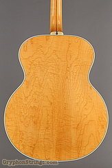 1976 Guild Guitar F-50 Blond Image 9