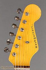 Nash Guitar S-63, 3 tone sunburst NEW Image 10