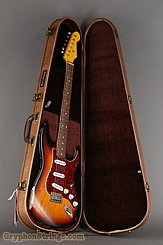 Nash Guitar S-63, 3 tone sunburst NEW Image 13