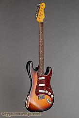 Nash Guitar S-63, 3 tone sunburst NEW Image 2