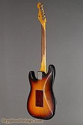 Nash Guitar S-63, 3 tone sunburst NEW Image 3