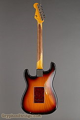 Nash Guitar S-63, 3 tone sunburst NEW Image 4