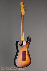 Nash Guitar S-63, 3 tone sunburst NEW Image 5