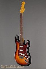 Nash Guitar S-63, 3 tone sunburst NEW Image 6