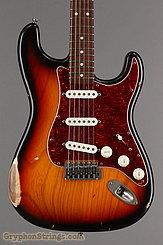 Nash Guitar S-63, 3 tone sunburst NEW Image 8