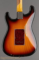 Nash Guitar S-63, 3 tone sunburst NEW Image 9