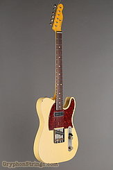 Nash Guitar T-63, Cream, Charlie Christian  NEW Image 2