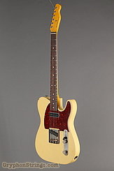 Nash Guitar T-63, Cream, Charlie Christian  NEW Image 6