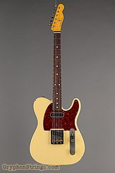 Nash Guitar T-63, Cream, Charlie Christian  NEW Image 7
