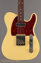 Nash Guitar T-63, Cream, Charlie Christian  NEW Image 8