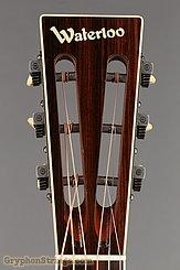 2017 Waterloo Guitar WL-S Deluxe Image 10