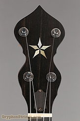 """Ome Banjo Wizard 12"""" Curly Maple 5 String NEW Image 12"""